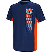 Colosseum Youth Auburn Tigers Blue Setter T-Shirt