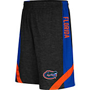 Colosseum Athletics Youth Florida Gators Black Setter Shorts