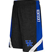Colosseum Athletics Youth Kentucky Wildcats Black Setter Shorts