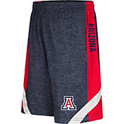 Colosseum Athletics Youth Arizona Wildcats Navy Setter Shorts