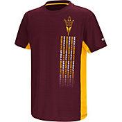 Colosseum Youth Arizona State Sun Devils Maroon Setter T-Shirt