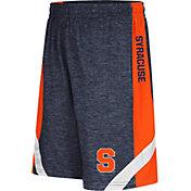 Colosseum Athletics Youth Syracuse Orange Blue Setter Shorts