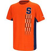 Colosseum Youth Syracuse Orange Orange Setter T-Shirt