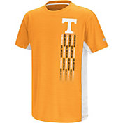 Colosseum Youth Tennessee Volunteers Tennessee Orange Setter T-Shirt