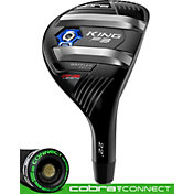 Cobra KING F8 ONE Hybrid – Black