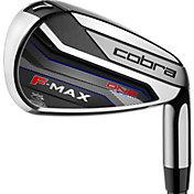 Cobra F-MAX ONE LENGTH Irons – (Graphite)