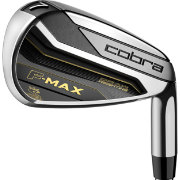Cobra F-MAX Irons – (Steel)