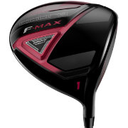 Cobra Women's F-MAX Straight Neck Driver