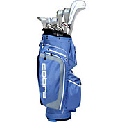 Cobra Women's MAX 18-Piece Complete Set – (Graphite) – Ultramarine