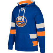 CCM Men's New York Islanders Jersey Royal Pullover Hoodie