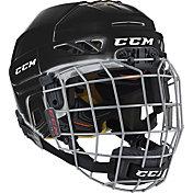 CCM Youth FL3DS Fitlite Ice Hockey Helmet