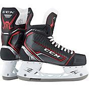 CCM Youth Jet Speed FT360 Ice Hockey Skates
