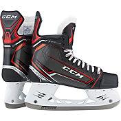 CCM Junior Jet Speed FT370 Ice Hockey Skates