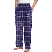 Concepts Sport Men's Orlando City Flannel Pants