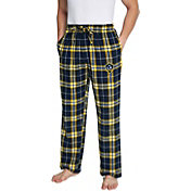Concepts Sport Men's Los Angeles Galaxy Flannel Pants