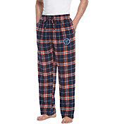 Concepts Sport Men's New York City FC Flannel Pants