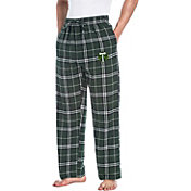 Concepts Sport Men's Portland Timbers Flannel Pants