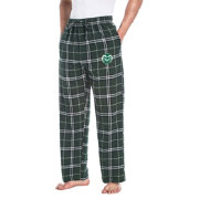Concepts Sport Men's Colorado State Rams Green/White Huddle Sleep Pants