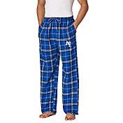 Concepts Sport Men's Air Force Falcons Blue/White Huddle Sleep Pants