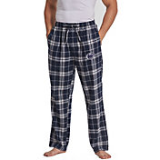 Concepts Sport Men's Penn State Nittany Lions Blue/White Huddle Sleep Pants