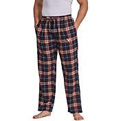 Concepts Sport Men's Virginia Cavaliers Blue/Orange Huddle Sleep Pants