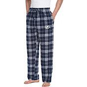 Concepts Sport Men's Tampa Bay Lightning Flannel Pants