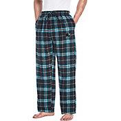 Concepts Sport Men's San Jose Sharks Flannel Pants