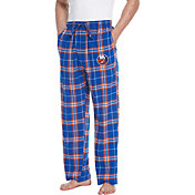 Concepts Sport Men's New York Islanders Flannel Pants