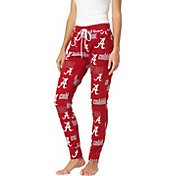 Concepts Sport Women's Alabama Crimson Tide Crimson Slide Sleep Pants