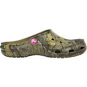 Crocs Women's Freesail Realtree Xtra II Clogs