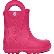 Crocs Kids' Handle It Rain Boots