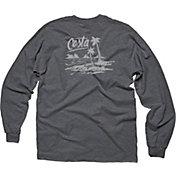 Costa Del Mar Men's Beachside Long Sleeve Shirt