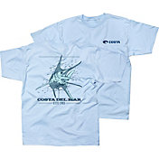 Costa Del Mar Men's Native T-Shirt