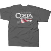 Costa Del Mar Men's Pier T-Shirt