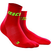 CEP Men's Dynamic +Run Ultralight Short Socks