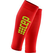 CEP Men's Progressive+ Ultra Light Compression Calf Sleeves
