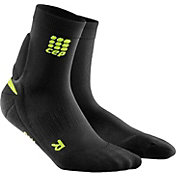 CEP Women's Achilles Support Compression Short Socks