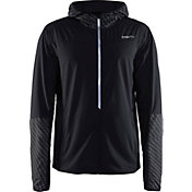 Craft Men's Brilliant 2.0 Hooded Jacket