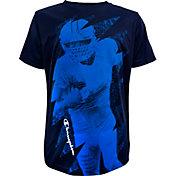 Champion Boys' Run For It Graphic Football T-Shirt