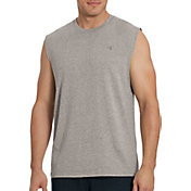 Champion Men's Classic Jersey Muscle Sleeveless Shirt