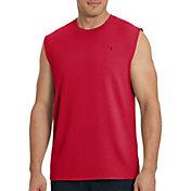 Champion Men's Classic Jersey Muscle Sleeveless Shirt