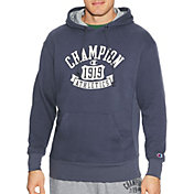 Champion Men's Heritage Fleece Hoodie