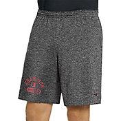 Champion Men's Authentic Cotton Graphic Shorts
