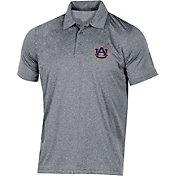 Champion Men's Auburn Tigers Grey Classic Polo