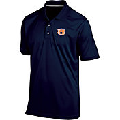 Champion Men's Auburn Tigers Blue Classic Polo