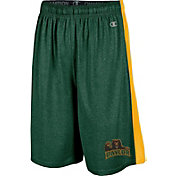Champion Men's Baylor Bears Green Training Shorts