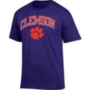 Champion Men's Clemson Tigers Regalia Big Soft T-Shirt