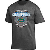 Champion Men's Florida Gators 2017 College World Series Champions T-Shirt
