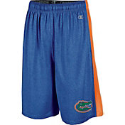 Champion Men's Florida Gators Blue Training Shorts
