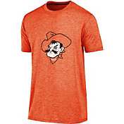 Champion Men's Oklahoma State Cowboys Orange Touchback T-Shirt